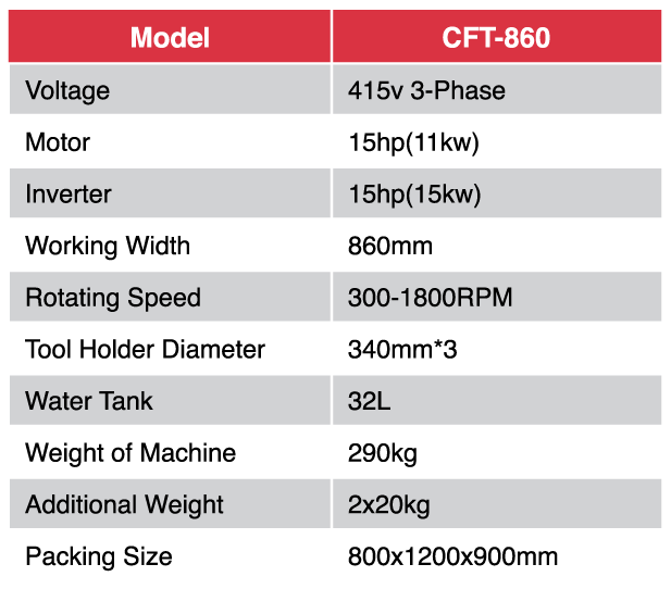 CFT-860-grinder-table